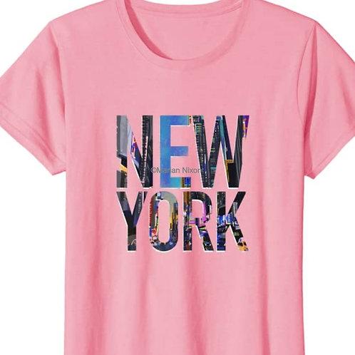 New York City T-Shirts, Hoodies
