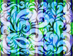16j33 grn blue swirl 150