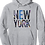 Thumbnail: New York City Hoodies & Shirts, NYC Gift, Manhattan Sweatshirt