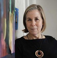 Artist Marian Nixon