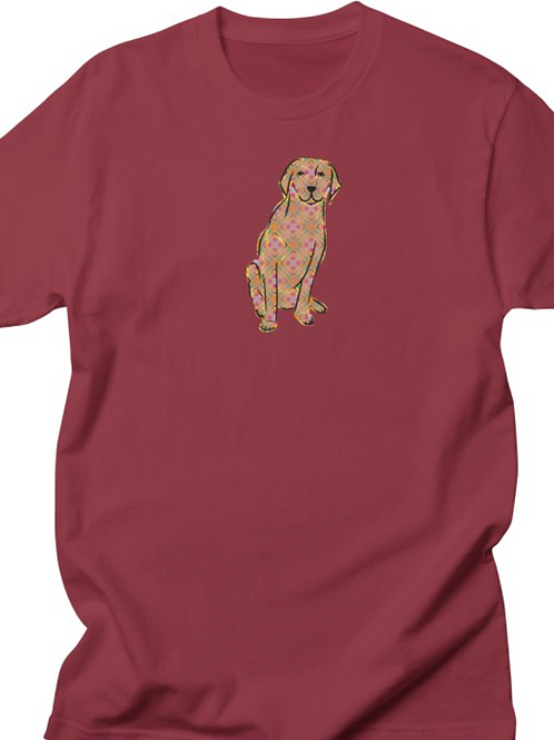 Labrador Dog Clothes for Men, Women, Kids and Baby