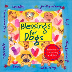 Book - Blessings for Dogs