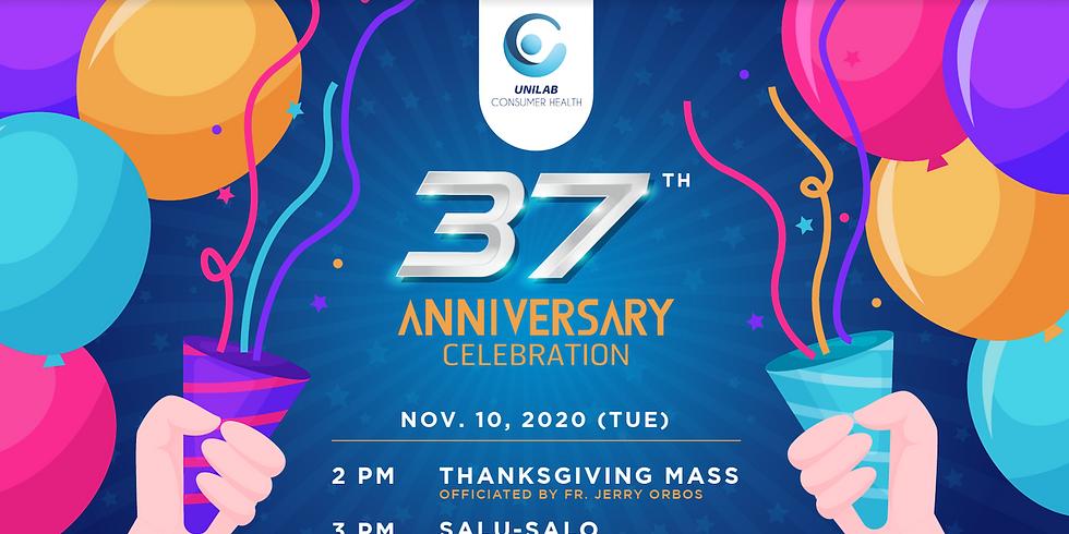 ULCH 37th Anniversary Celebration