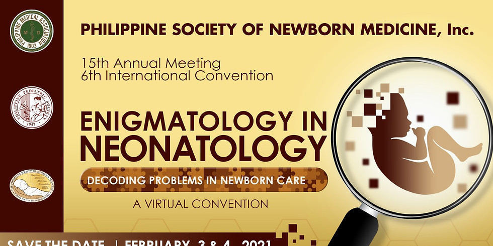 PSNbM 15TH Annual Meeting and 6th International Convention