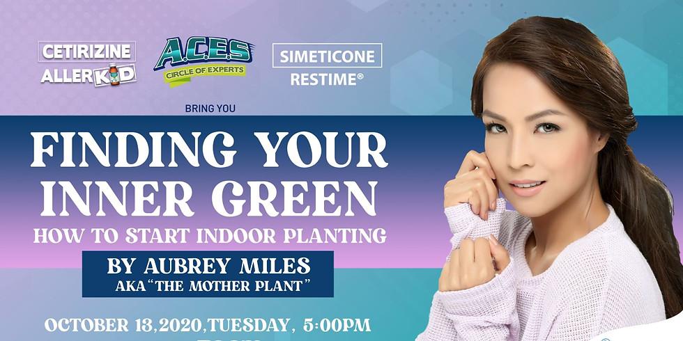 Finding your inner green