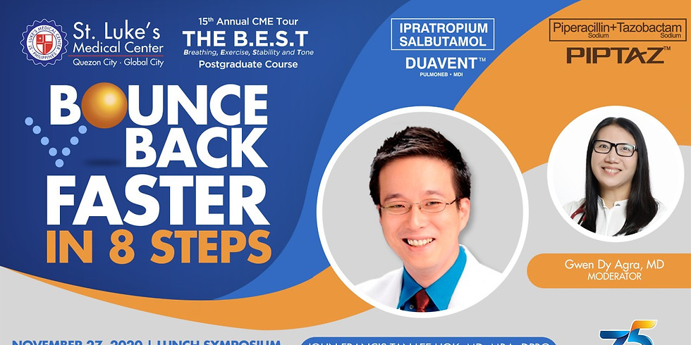 Bounce Back Faster in 8 Steps