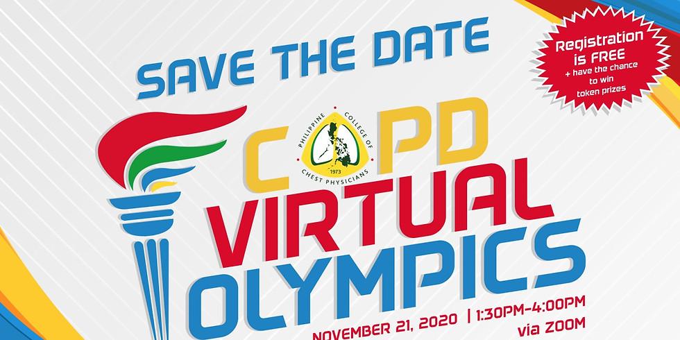 COPD Olympics