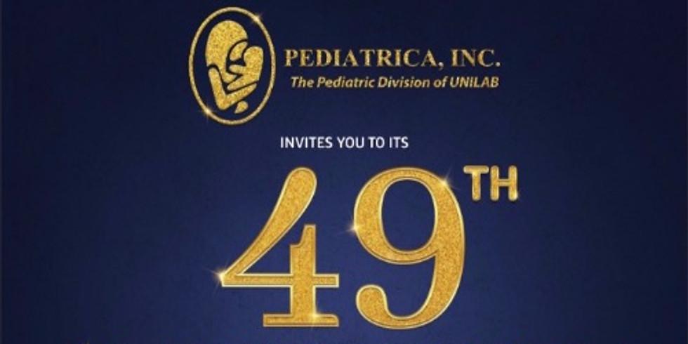Pediatrica 49th Anniversary