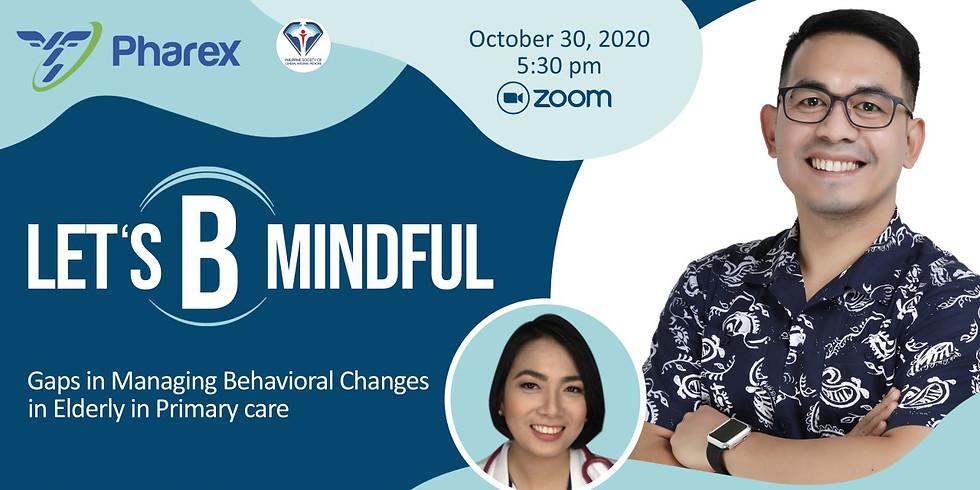 Let's B Mindful