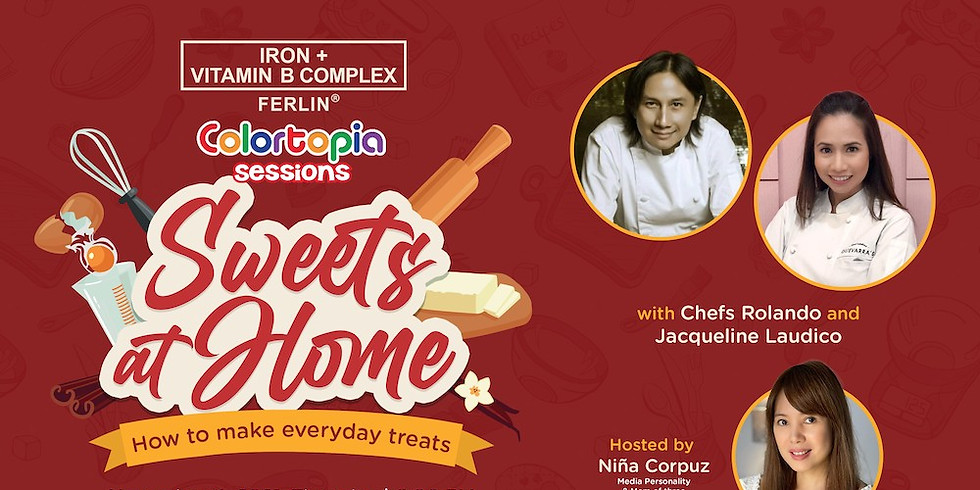 Sweets at Home