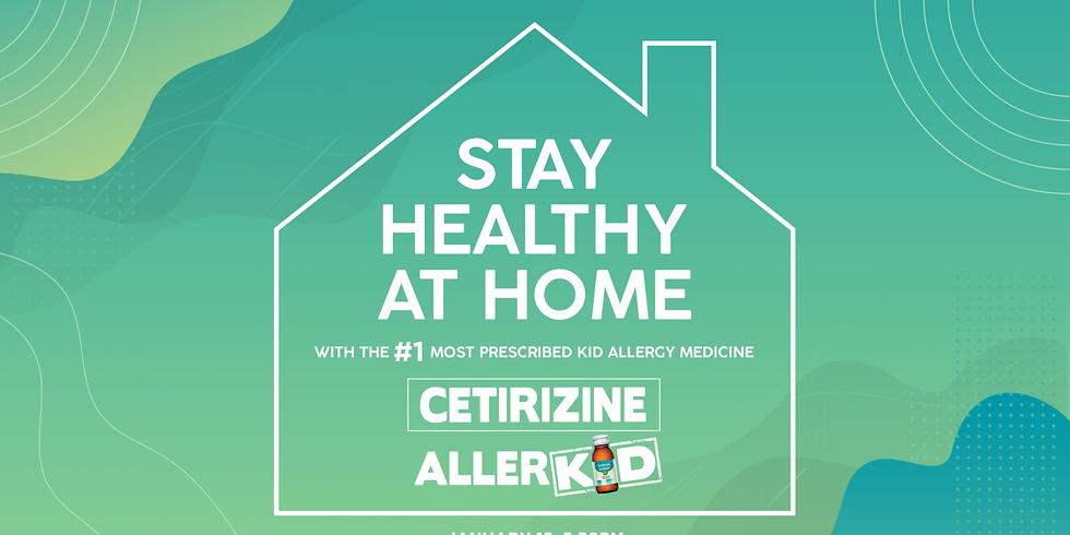 Stay Healthy at Home (1)
