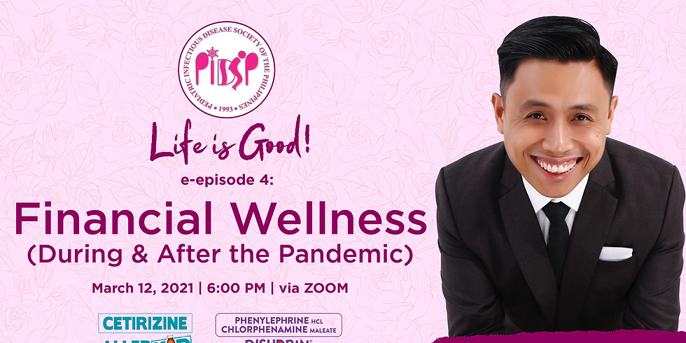 Financial Wellness During & After the Pandemic