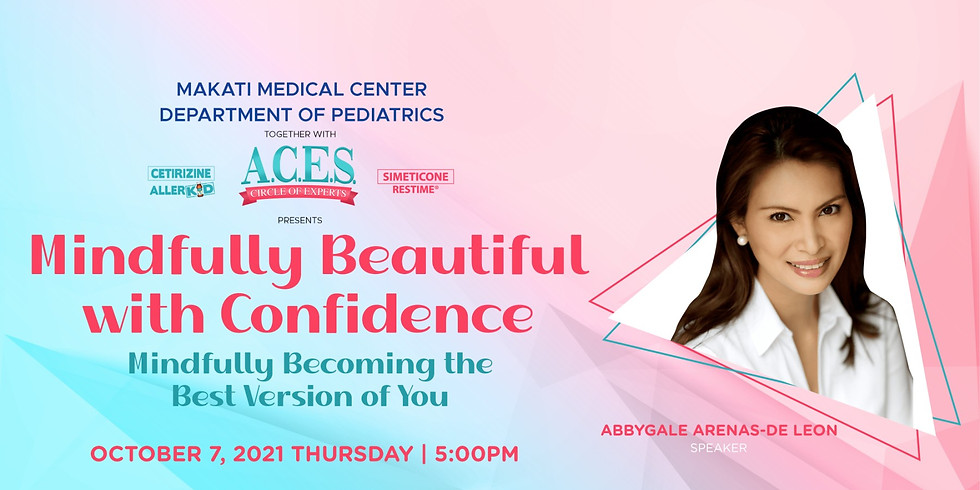 Mindfully Beautiful with Confidence