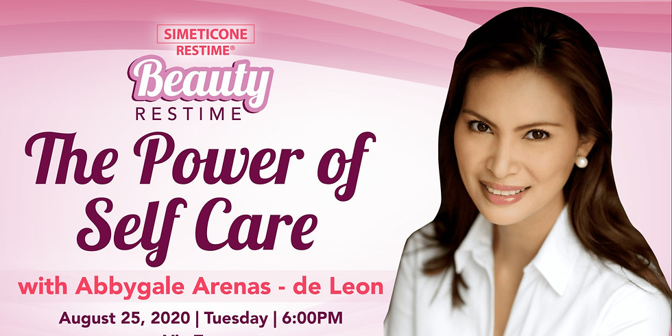 Beauty Restime: The Power of Self Care