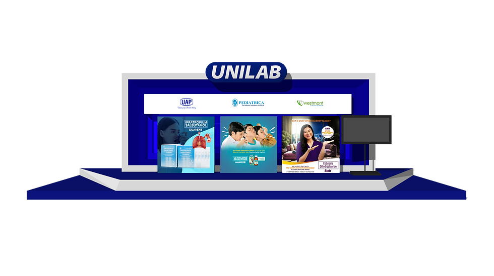 Unilab booth.png