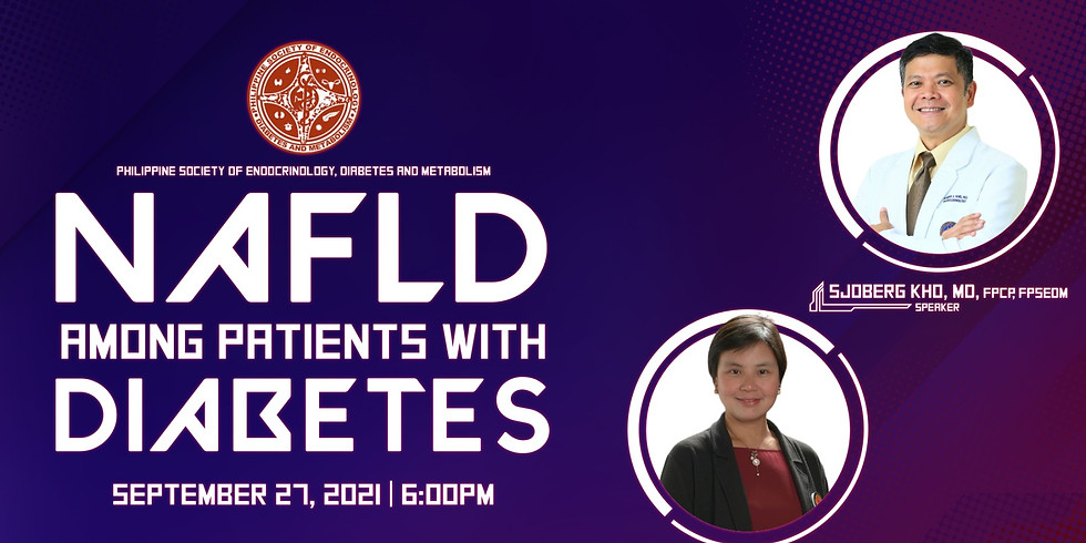 NAFLD Among Patients with Diabetes