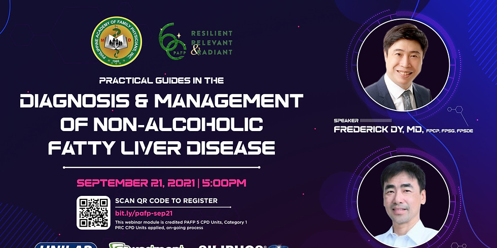 Practical Guides in the Diagnosis of Non-Alcoholic Fatty Liver Disease