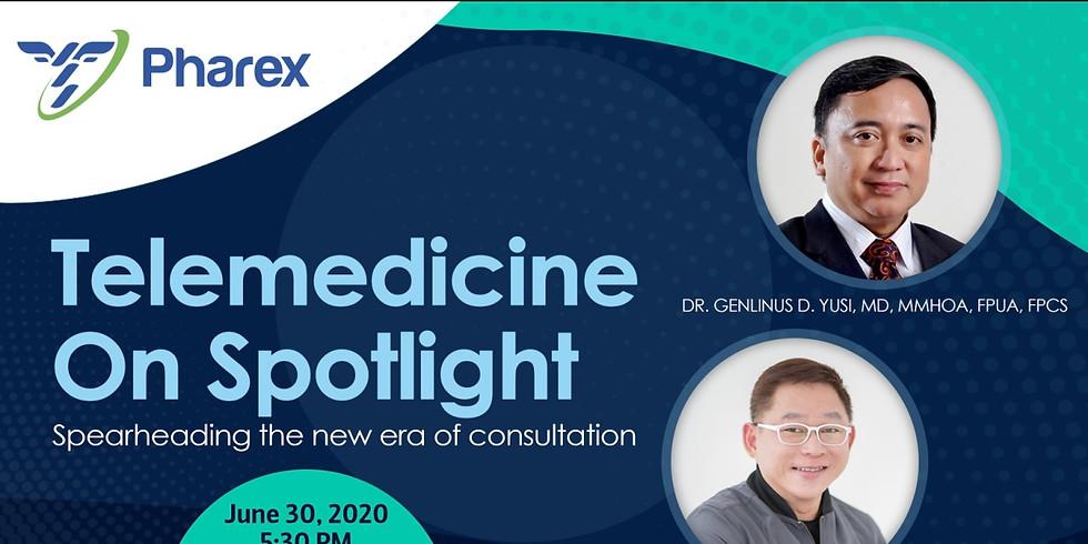Telemedicine on Spotlight: Spearheading the New Era of Consultation