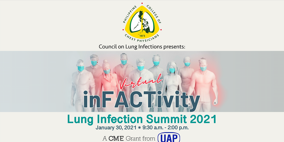 Lung Infection Summit 2021