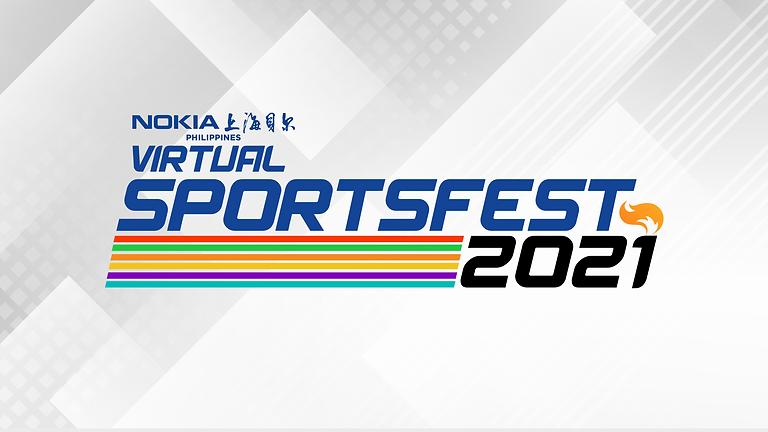 Nokia Virtual Sportsfest 2021