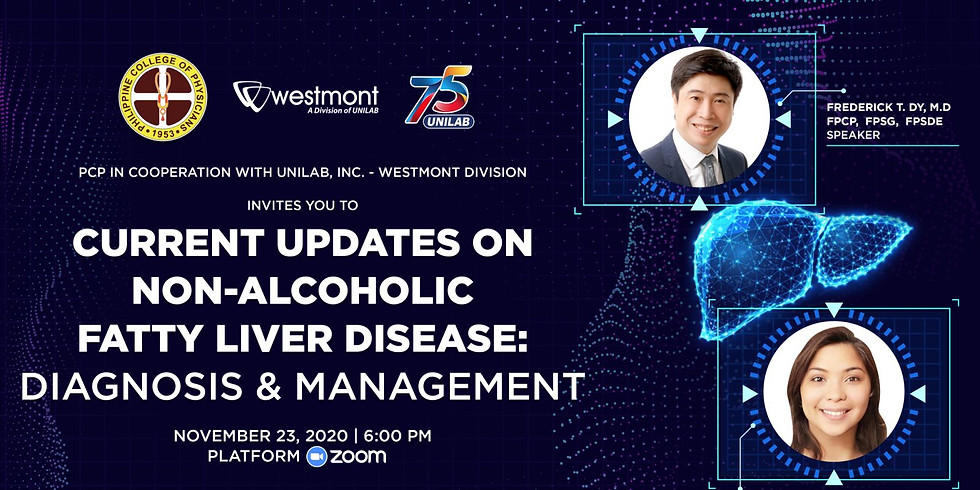Current Updates on Non-Alcoholic Fatty Liver Disease: Diagnosis Management