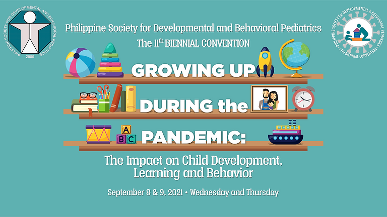 The 11th Biennial Convention Growing up during the pandemic.