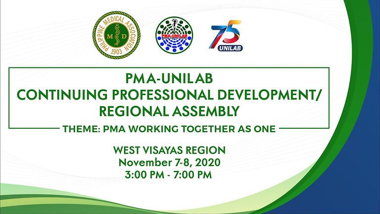 Continuing Professional Development Regional Assembly WEST VISAYAS REGION