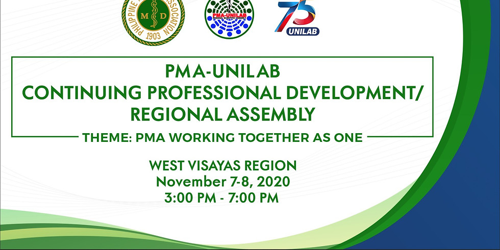 Continuing Professional Development Regional Assembly WEST VISAYAS REGION