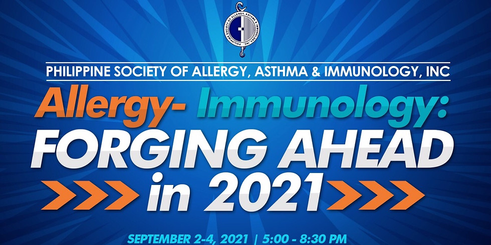 Allergy-Immunology: Forging Ahead in 2021