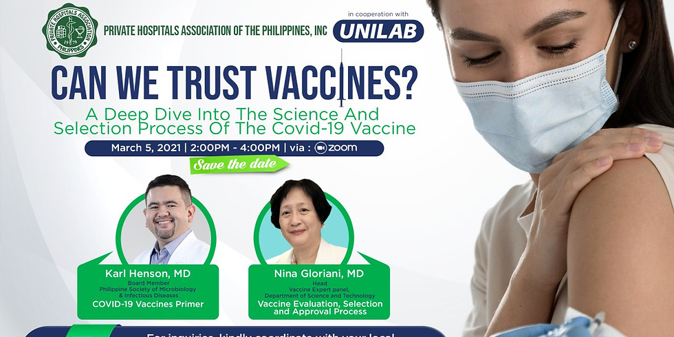 Can We Trust Vaccines? A Deep Dive Into The Science And Selection Process of the Cocid-19 Vaccine