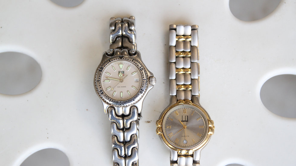 時計(2本セット)