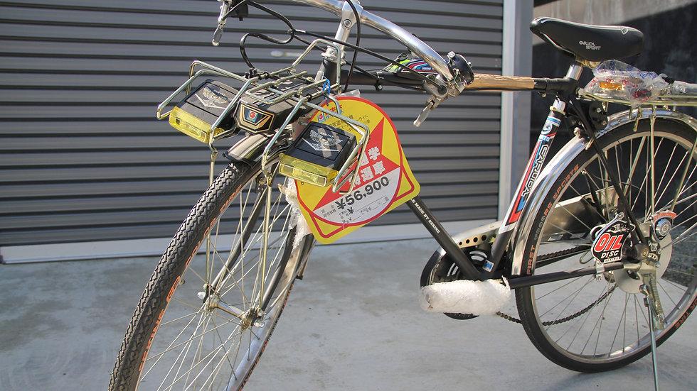 スーパー自転車