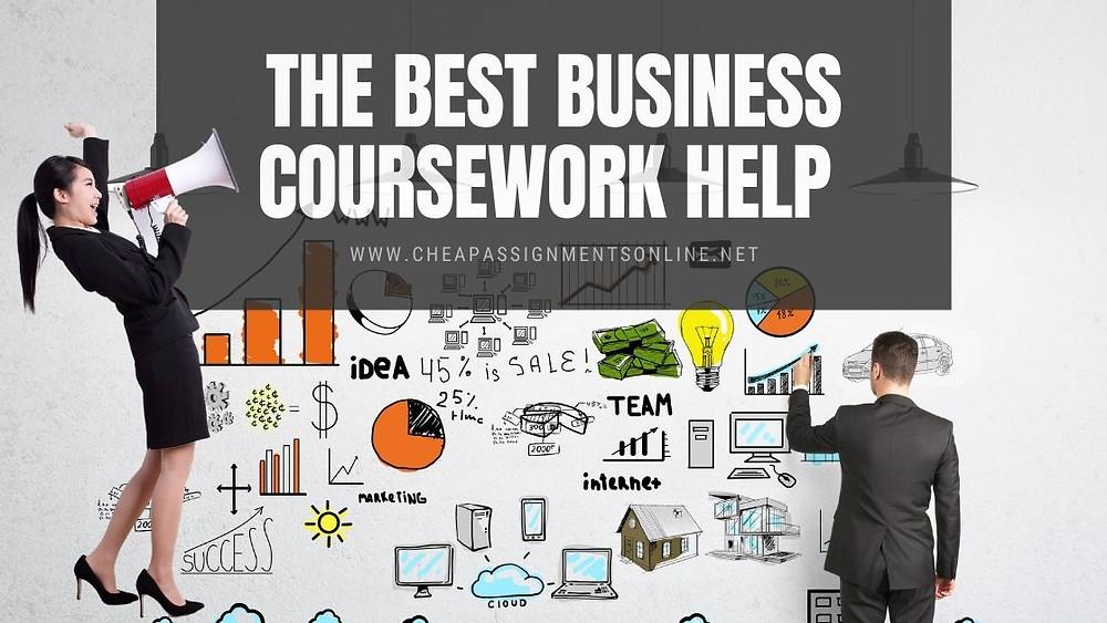 Business Coursework Help Australia  UK  US