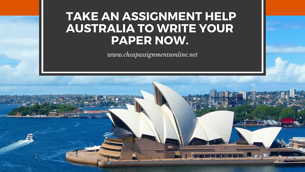 Best Assignment Writing Services in australia