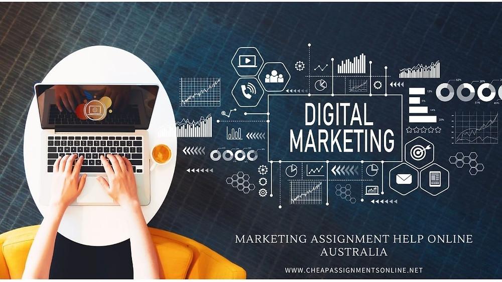 Marketing Assignment Help Online Australia