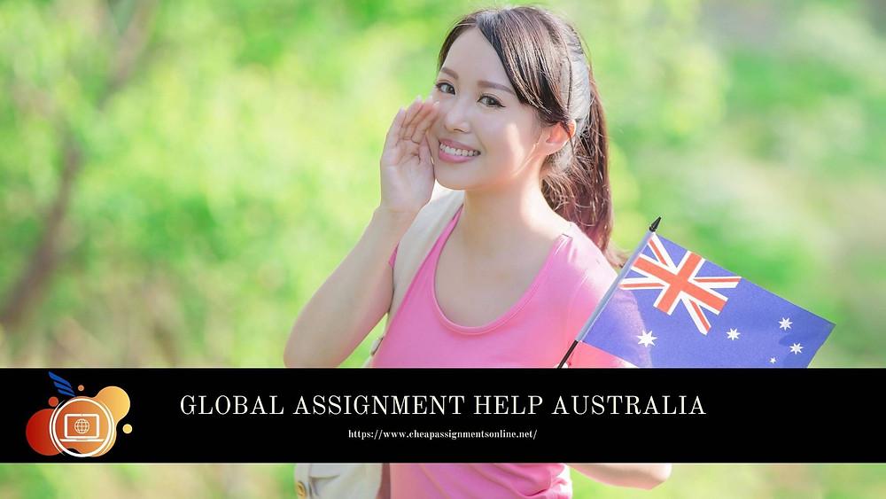 global assignment help reviews