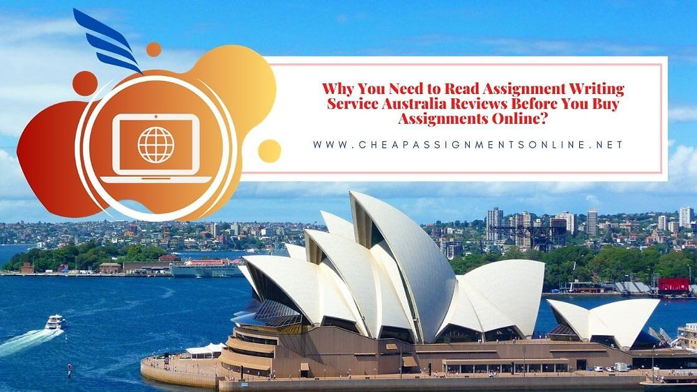 Assignment Writing Service Australia