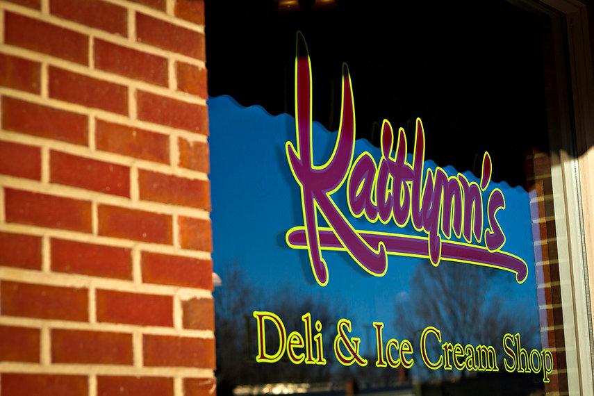 Kaitlynn's Ice Cream Brunswick, MO Sandwiches Restaurant Food