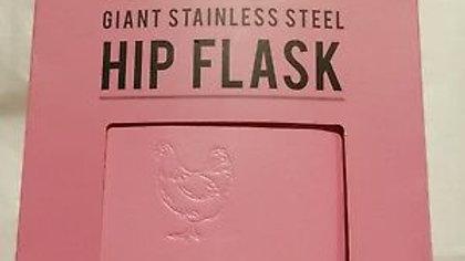 64fl oz Giant Hip Flask