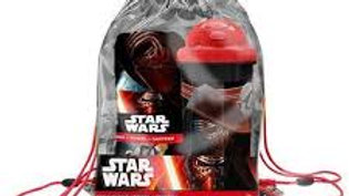 STAR WARS   CANTEEN AND TOWEL SET