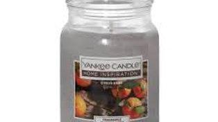 Citrus Bark Yankee candle