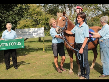 Vote for Us in Lloyds Community Fund Ballot