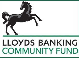 Hurrah,  We did it - BDHRA came first in Lloyds Community Fund