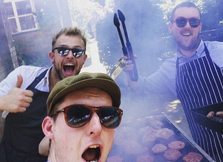 Summer Bar B Q Raises £2023