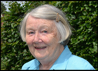Jean Bedford, Trustee of BDHRA is awarded an MBE