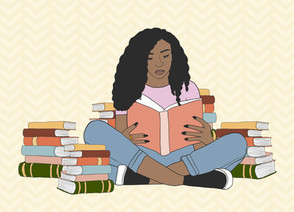 7 books that I think Black girls (and women who were once Black girls) should read