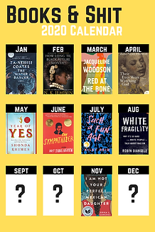 Books & Shit 2020 Calendar.png