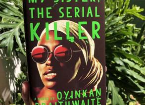 My Sister, The Serial Killer (3/5)