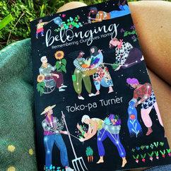 Belonging,  by Toko-pa Turner