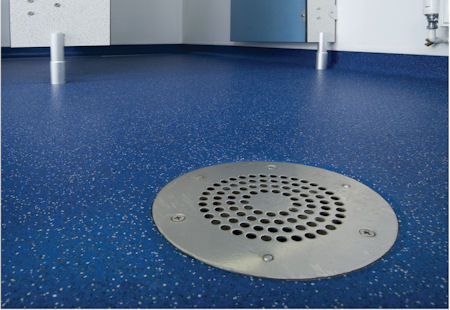 Safety Flooring Fitters London